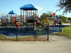 Donnybrook Park
