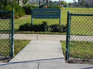 Lester Mandell Park