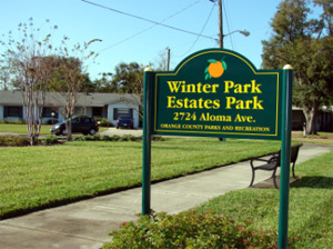 Winter Park Estates