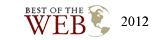 Lo Mejor de la Web 2012