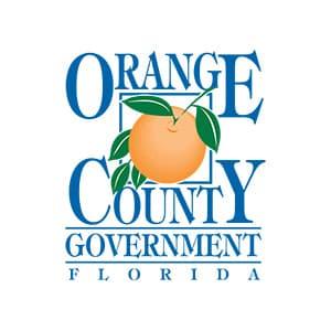 Gobierno del Condado de Orange