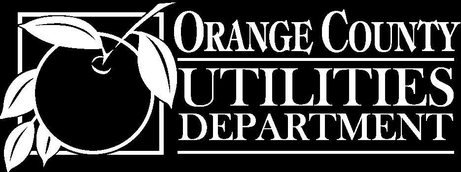 Departamento de Servicios Públicos del Condado de Orange