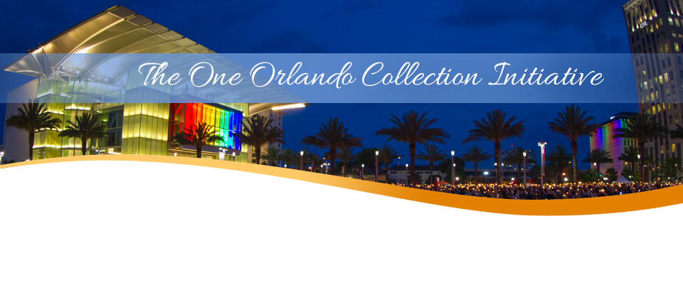 The One Orlando Collection Initiative