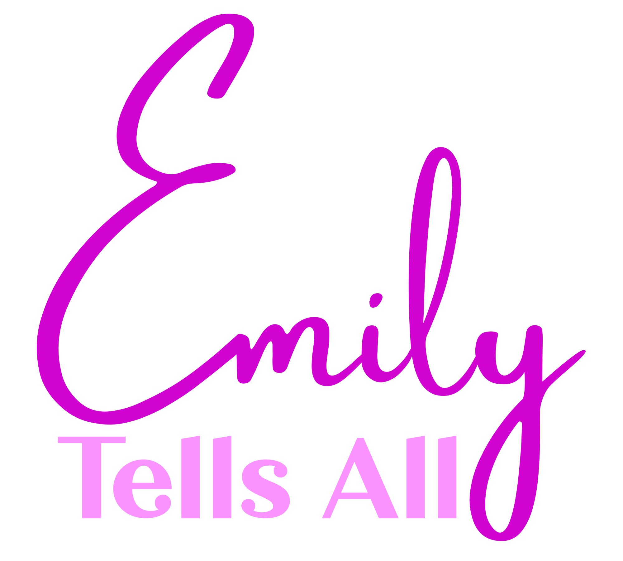 Emily Tells All