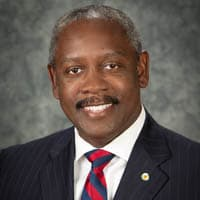 Alcalde Jerry L. Demings