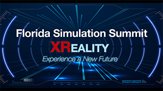 Florida Simulation Summit: XReality - Experience a new future