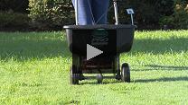 Video: Cómo Calibrar el Esparcidor