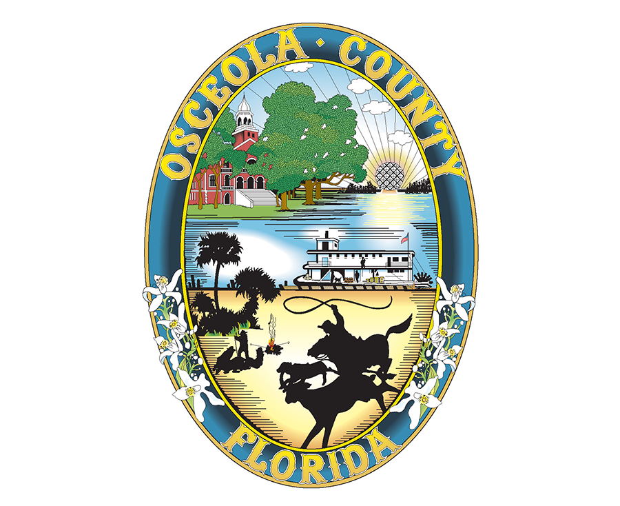 Osceola county government home page