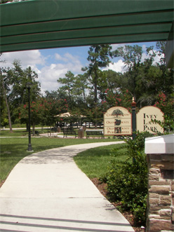 Ivey Lane Park