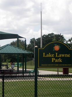 Lake Lawne Park