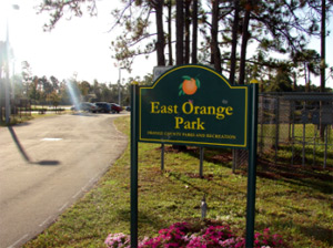 East Orange Neighborhood Park