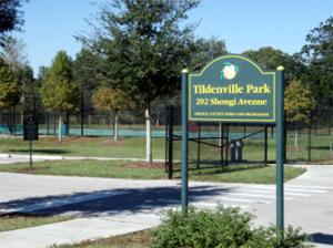 Tildenville Park