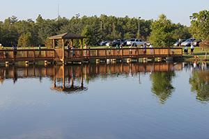 Bear Creek Recreation Complex