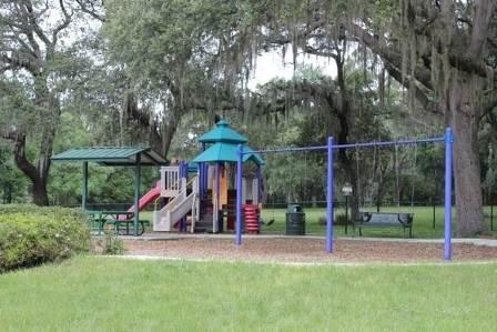 Hourglass Park