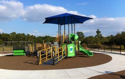 Young Pine Community Park