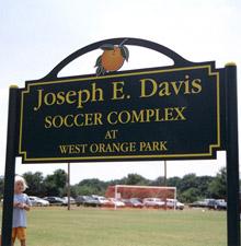 West Orange Park