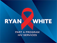 Ryan White logo
