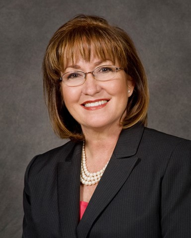 Alcaldesa Teresa Jacobs