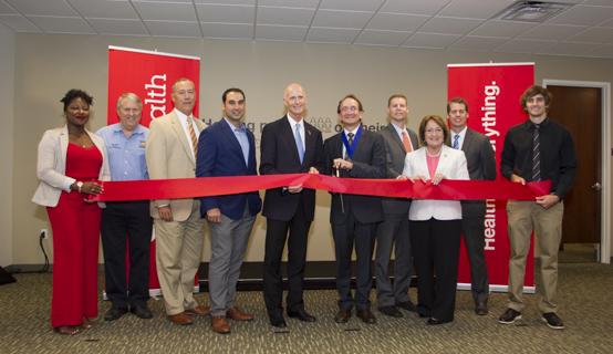 Cvs Health'S Caremark Expansion Brings 500 Jobs To Orange County