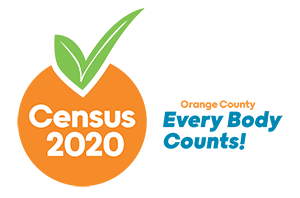Census 2020 Orange County: Every body Counts!