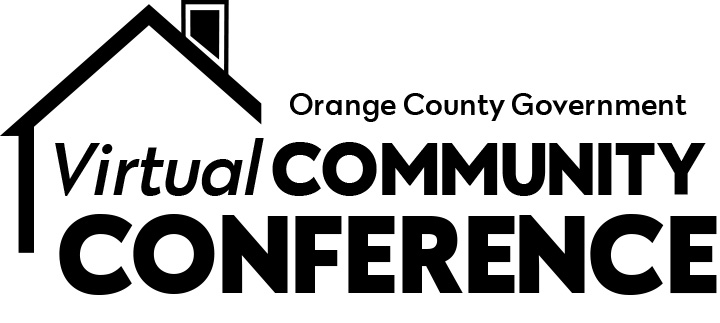 Virtual Community Conference Logo