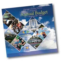 annual budget