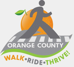 Walk-Ride-Thrive campaign logo