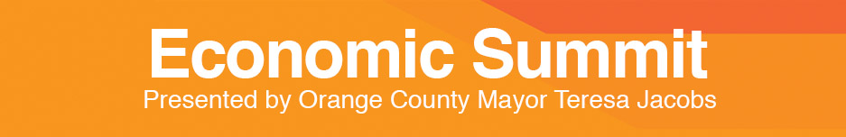 2017 Economic Summit Banner