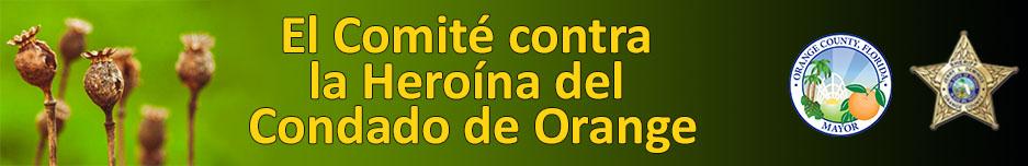 El Comité contra la Heroína del Condado de Orange