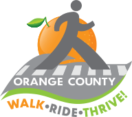 Walk Ride Thrive program logo