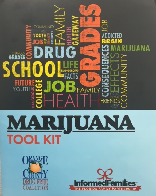 Marijuana Toolkit